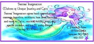 sisters' imagination